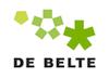 De Belte logo